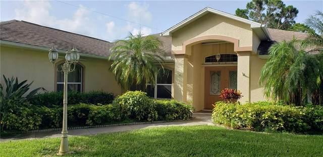 562 Quarry Lane, Sebastian, FL 32958 (MLS #234701) :: Team Provancher | Dale Sorensen Real Estate