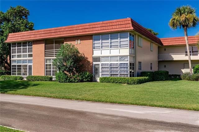 28 Pine Arbor Lane #101, Vero Beach, FL 32962 (#234733) :: The Reynolds Team/ONE Sotheby's International Realty