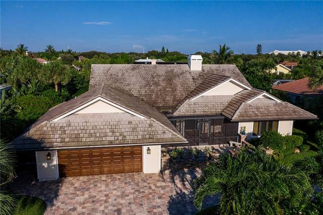 1345 Olde Doubloon Drive, Vero Beach, FL 32963 (#234735) :: The Reynolds Team/ONE Sotheby's International Realty