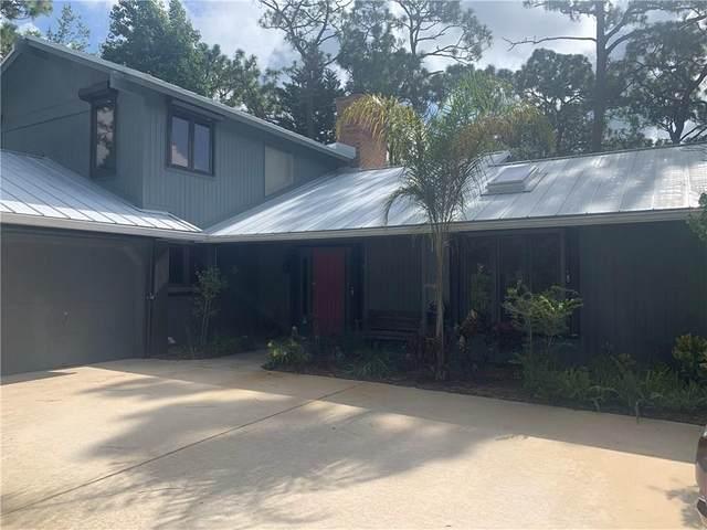 563 Cross Creek Circle, Sebastian, FL 32958 (#234736) :: The Reynolds Team/ONE Sotheby's International Realty
