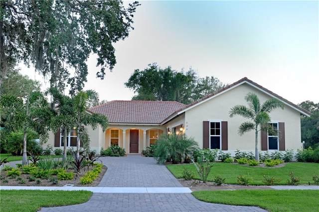 506 Cypress Road, Vero Beach, FL 32963 (#234737) :: The Reynolds Team/ONE Sotheby's International Realty