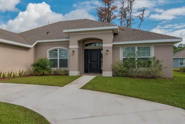 417 Perch Lane, Sebastian, FL 32958 (MLS #234742) :: Team Provancher | Dale Sorensen Real Estate