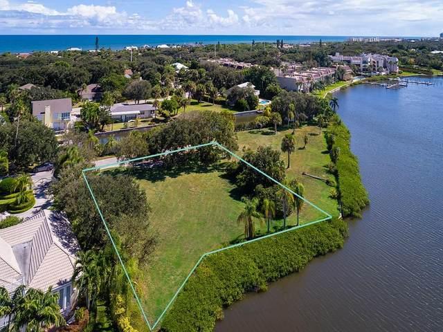 000 Indian Lane, Vero Beach, FL 32963 (MLS #234754) :: Billero & Billero Properties