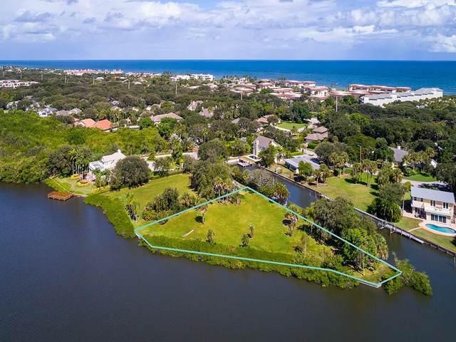 884 Indian Lane, Vero Beach, FL 32963 (MLS #234755) :: Team Provancher | Dale Sorensen Real Estate