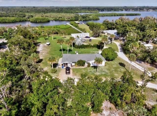 12545 Roseland Road, Sebastian, FL 32958 (MLS #234763) :: Team Provancher | Dale Sorensen Real Estate