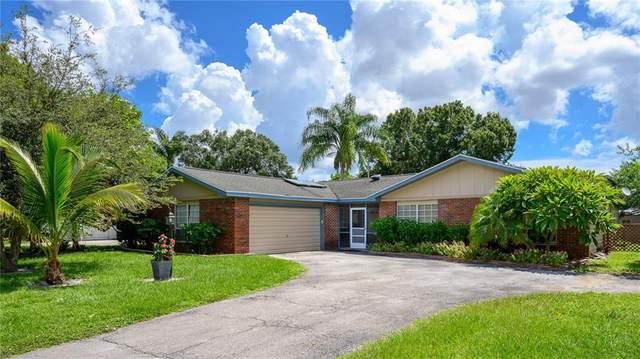 1336 42nd Avenue, Vero Beach, FL 32960 (MLS #234774) :: Team Provancher | Dale Sorensen Real Estate