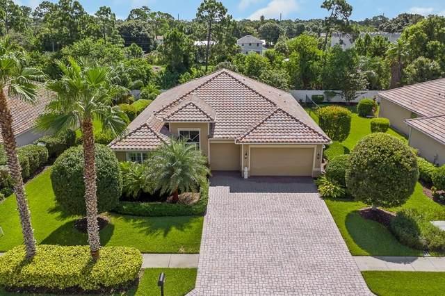7679 Fieldstone Ranch Square, Vero Beach, FL 32967 (MLS #234775) :: Billero & Billero Properties