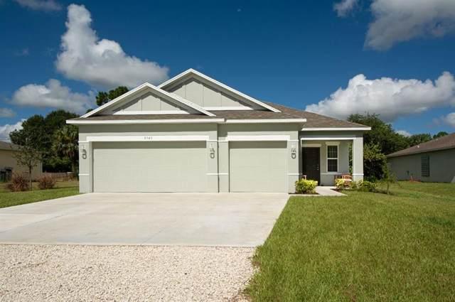 8949 101st Court, Vero Beach, FL 32967 (MLS #234777) :: Billero & Billero Properties