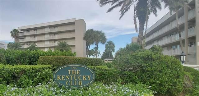 1536 Ocean Drive 504A, Vero Beach, FL 32963 (MLS #234780) :: Billero & Billero Properties