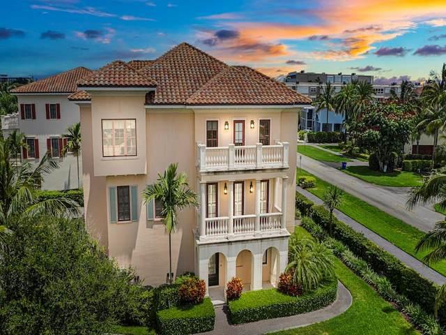 1501 Ocean Drive #2, Vero Beach, FL 32963 (MLS #234784) :: Team Provancher | Dale Sorensen Real Estate