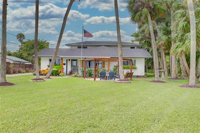 Fort Pierce, FL 34946 :: Team Provancher | Dale Sorensen Real Estate