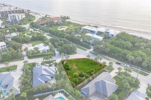 3667 Ocean Drive, Vero Beach, FL 32963 (MLS #234795) :: Billero & Billero Properties