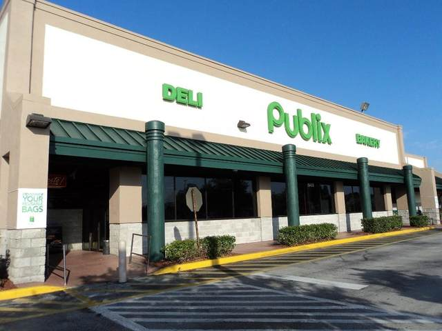 13403 Us Highway 1 #13405, Sebastian, FL 32958 (MLS #234810) :: Team Provancher   Dale Sorensen Real Estate