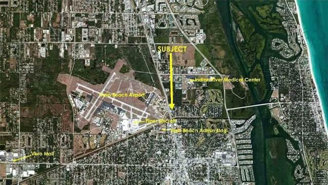 1394 33 Street, Vero Beach, FL 32960 (MLS #234818) :: Kelly Fischer Team