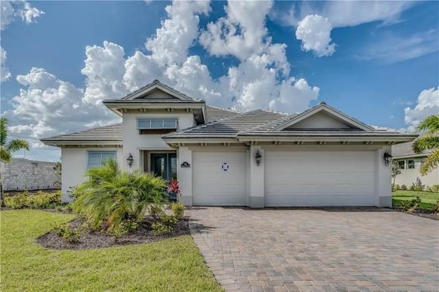 470 Sapphire Way SW, Vero Beach, FL 32968 (MLS #234819) :: Team Provancher | Dale Sorensen Real Estate