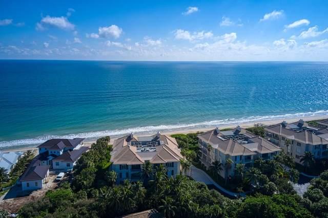 10 Beachside Drive #302, Vero Beach, FL 32963 (MLS #234834) :: Team Provancher | Dale Sorensen Real Estate
