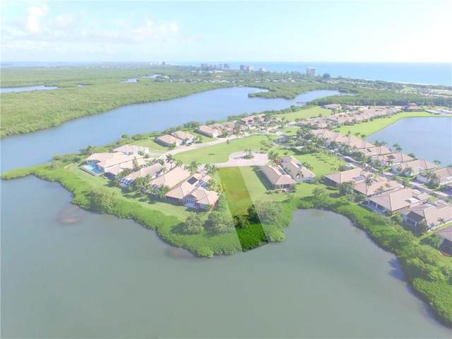 1812 Wildcat Cove, Hutchinson Island, FL 34949 (#234848) :: The Reynolds Team/ONE Sotheby's International Realty