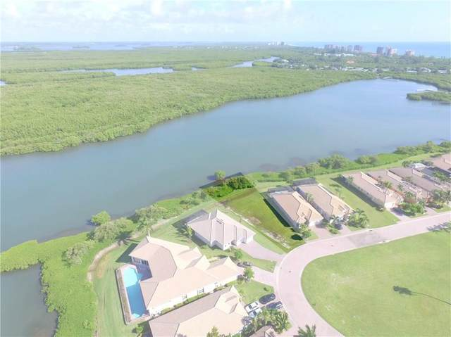 1840 Wildcat Cove, Hutchinson Island, FL 34949 (#234854) :: The Reynolds Team/ONE Sotheby's International Realty