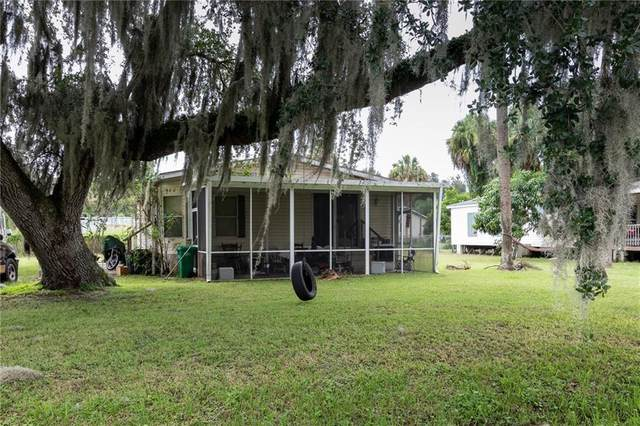 582 Palomar Street, Fort Pierce, FL 34951 (MLS #234956) :: Team Provancher | Dale Sorensen Real Estate