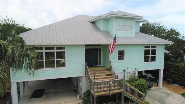 248 Marina Drive, Hutchinson Island, FL 34949 (MLS #234967) :: Team Provancher | Dale Sorensen Real Estate