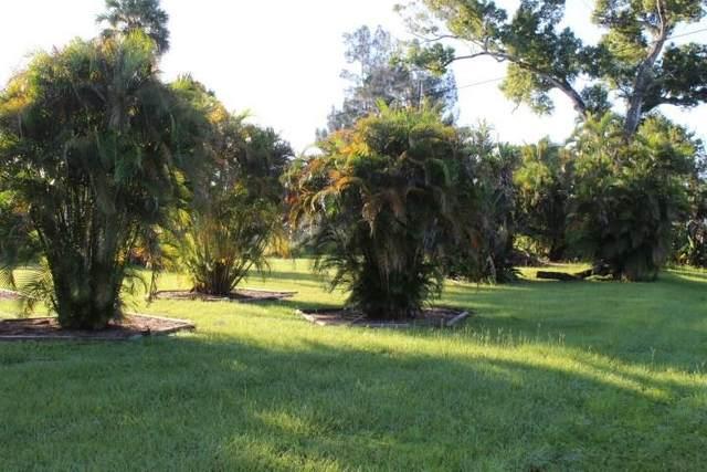 2036 50th Avenue, Vero Beach, FL 32966 (MLS #235036) :: Team Provancher   Dale Sorensen Real Estate