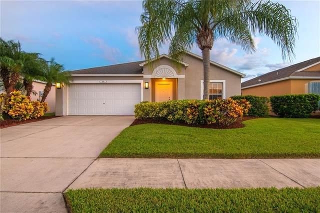 890 Greenleaf Circle, Vero Beach, FL 32960 (MLS #235041) :: Team Provancher | Dale Sorensen Real Estate