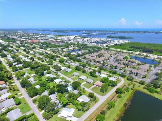 1320 4th Avenue, Vero Beach, FL 32960 (MLS #235046) :: Team Provancher   Dale Sorensen Real Estate