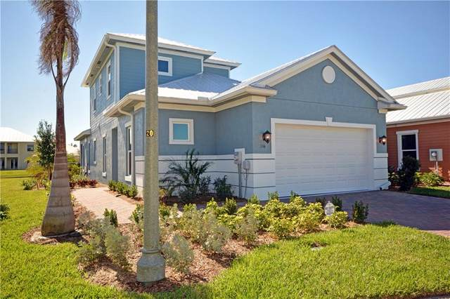 2032 Bridgepointe Circle #116, Vero Beach, FL 32967 (MLS #235077) :: Billero & Billero Properties