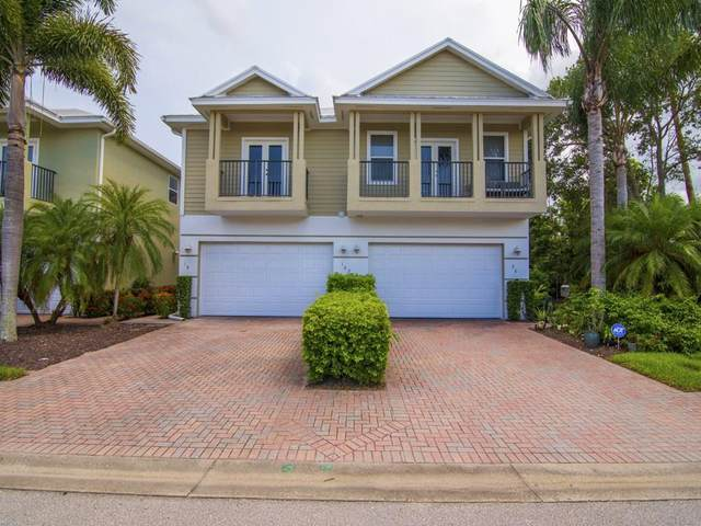 1835 Bridgepointe Circle #19, Vero Beach, FL 32967 (MLS #235079) :: Billero & Billero Properties