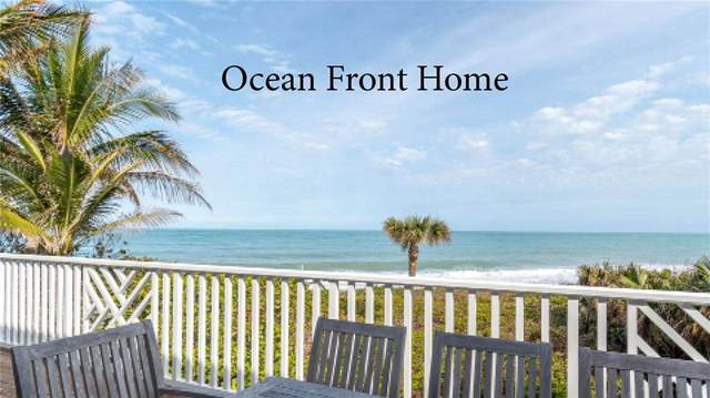 1580 Shorelands Drive E, Vero Beach, FL 32963 (MLS #235101) :: Team Provancher | Dale Sorensen Real Estate