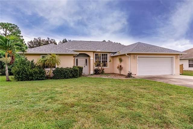 4866 51st Court, Vero Beach, FL 32967 (MLS #235107) :: Team Provancher | Dale Sorensen Real Estate
