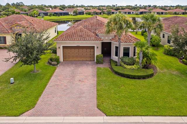 5550 49th Avenue, Vero Beach, FL 32967 (MLS #235112) :: Team Provancher | Dale Sorensen Real Estate