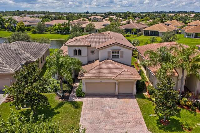 1985 Newmark Circle SW, Vero Beach, FL 32968 (MLS #235119) :: Team Provancher | Dale Sorensen Real Estate