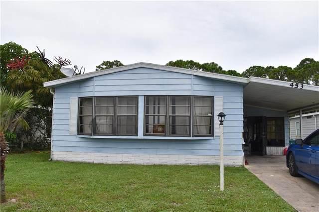 Barefoot Bay, FL 32976 :: Billero & Billero Properties
