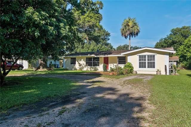 2765 49th Avenue, Vero Beach, FL 32966 (MLS #235194) :: Team Provancher | Dale Sorensen Real Estate