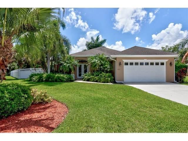 6425 33rd Lane, Vero Beach, FL 32966 (MLS #235202) :: Team Provancher | Dale Sorensen Real Estate