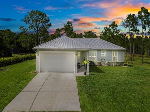 12720 79th Street, Fellsmere, FL 32948 (MLS #235221) :: Billero & Billero Properties
