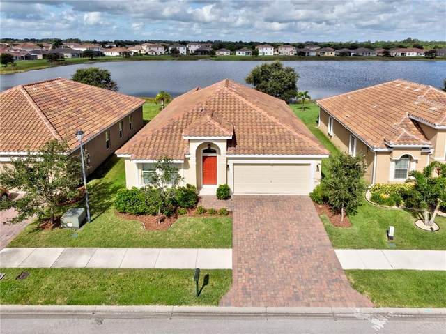 1738 Berkshire Circle SW, Vero Beach, FL 32968 (MLS #235236) :: Team Provancher | Dale Sorensen Real Estate