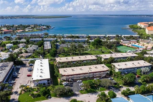 1181 Carlton Court #101, Fort Pierce, FL 34949 (MLS #235238) :: Team Provancher | Dale Sorensen Real Estate