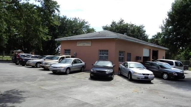4405 33rd Avenue, Vero Beach, FL 32967 (MLS #235244) :: Team Provancher   Dale Sorensen Real Estate