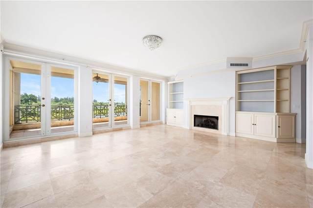 9025 Somerset Bay Lane #301, Vero Beach, FL 32963 (MLS #235250) :: Billero & Billero Properties