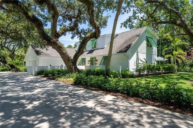 701 Painted Bunting Lane, Vero Beach, FL 32963 (MLS #235255) :: Team Provancher | Dale Sorensen Real Estate