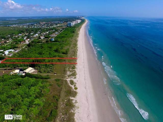 2306 Tamarind Drive, Fort Pierce, FL 34949 (MLS #235283) :: Billero & Billero Properties