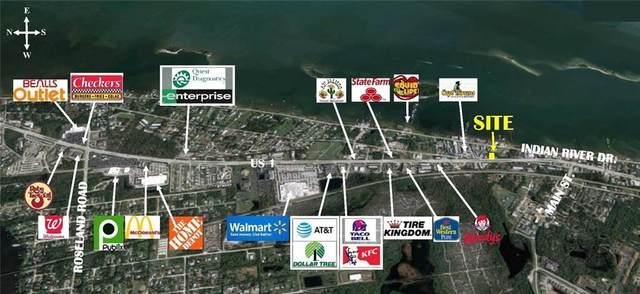 1554 Us Highway 1, Sebastian, FL 32958 (MLS #235293) :: Team Provancher | Dale Sorensen Real Estate