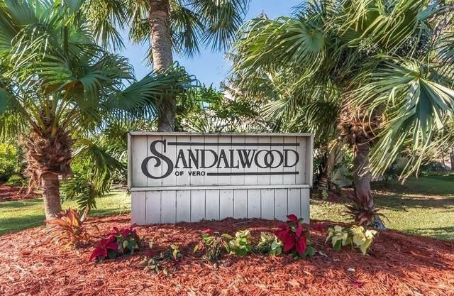 1560 39th Avenue B-4, Vero Beach, FL 32960 (MLS #235333) :: Billero & Billero Properties