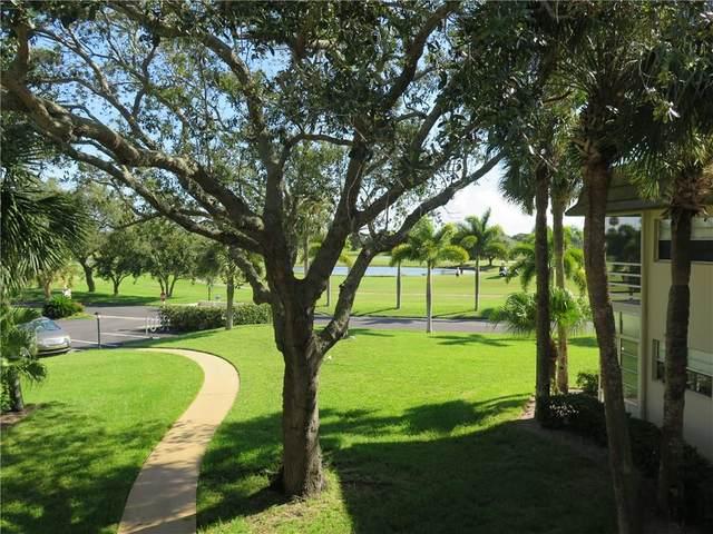 47 Vista Gardens Trail #204, Vero Beach, FL 32962 (MLS #235356) :: Team Provancher   Dale Sorensen Real Estate