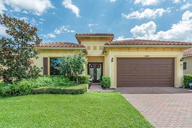 5580 40th Avenue, Vero Beach, FL 32967 (MLS #235360) :: Billero & Billero Properties