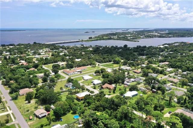 3785 Fooshe Avenue, Micco, FL 32976 (MLS #235363) :: Team Provancher | Dale Sorensen Real Estate