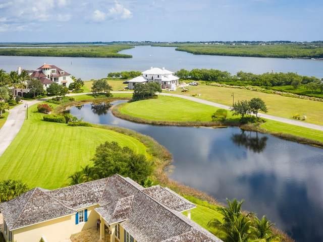 9250 W Marsh Island Drive, Vero Beach, FL 32963 (MLS #235376) :: Team Provancher | Dale Sorensen Real Estate