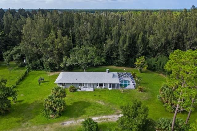 13656 107th Street, Fellsmere, FL 32948 (MLS #235380) :: Billero & Billero Properties